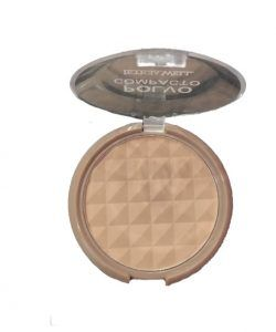 Polvo compacto Leticia Well nº19