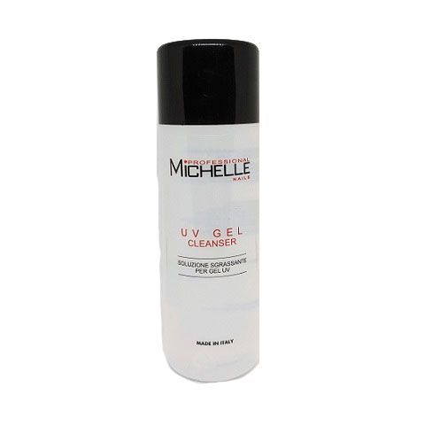 Cleanser uvgel profesional Michelle