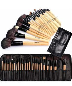 Set de brochas 24pcs