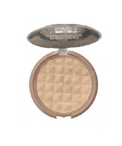 Polvo compacto Leticia Well nº18